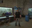 Weaponized Vehicle Workshop