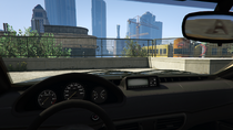 FelonGTTopless-GTAV-Dashboard