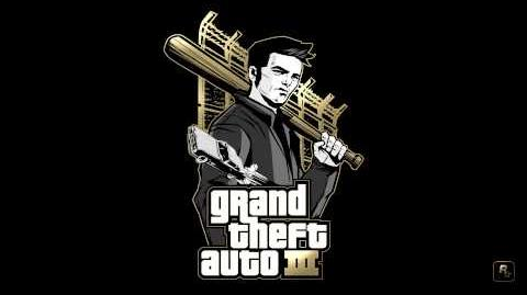 Grand Theft Auto III Opening Music
