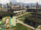 Rancho Projects (Deathmatch)