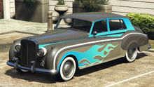 Stafford-GTAO-front-BlueFlamesLivery