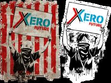 Xero-Future-protest-graffiti-GTAO