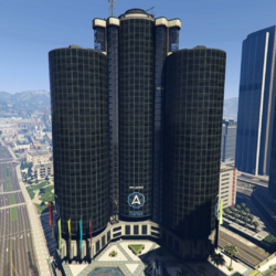 ArcadiusBusinessCenter-GTAV