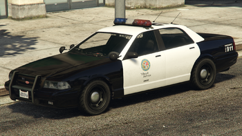 Police Cruiser | GTA Wiki | FANDOM powered by Wikia