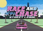 RaceAndChaseStreetLegal-ArcadeGame-Gameplay