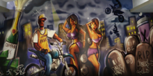 Clubhouse-GTAO-Mural13