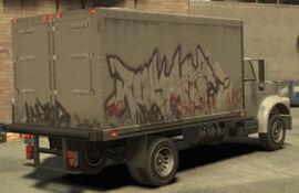 Graffiti Yankee