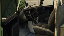 ScrapTruck-GTAV-Inside