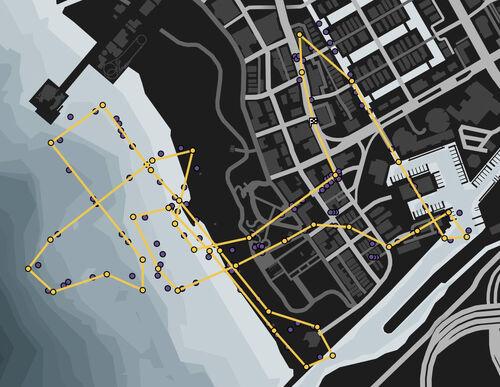 Vespucci-GTAO-Map