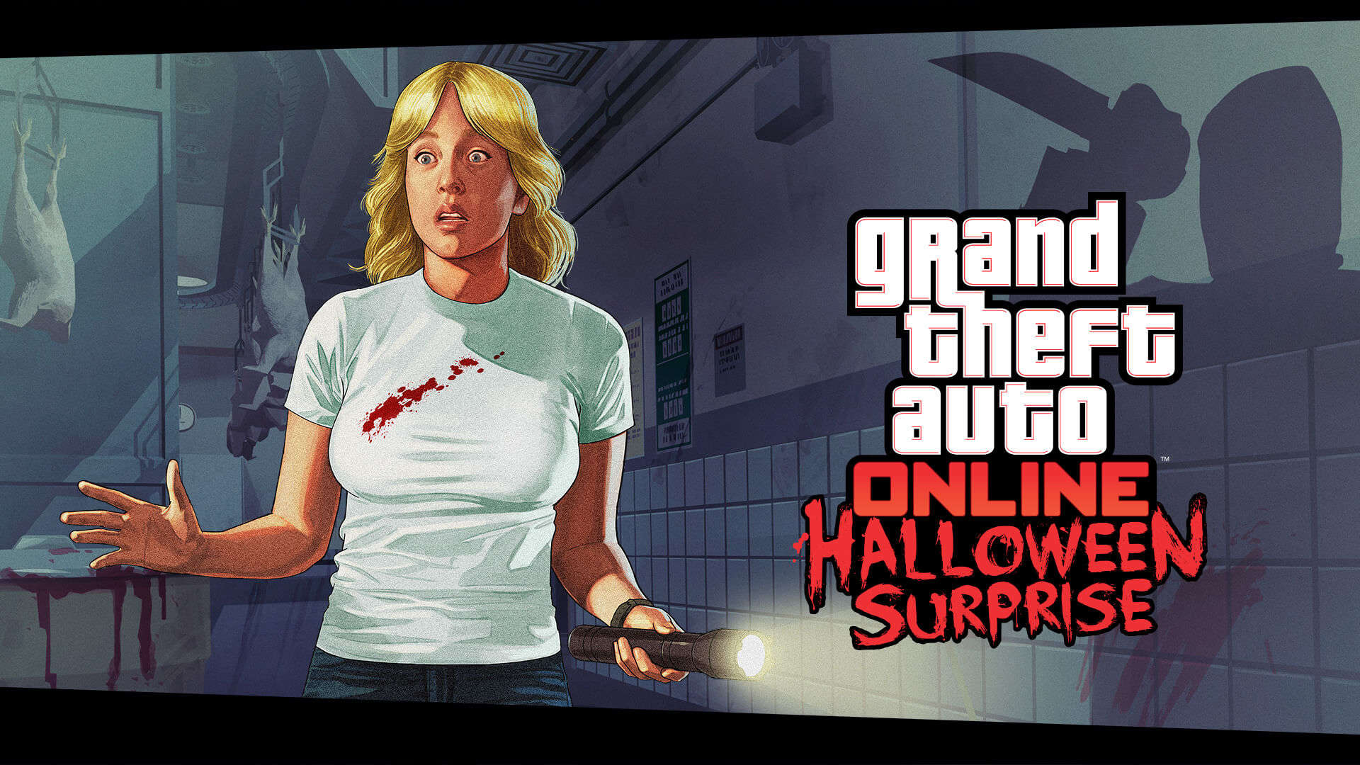 Halloween Surprise | GTA Wiki | FANDOM powered by Wikia