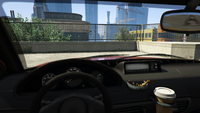 OracleXS-GTAV-Dashboard