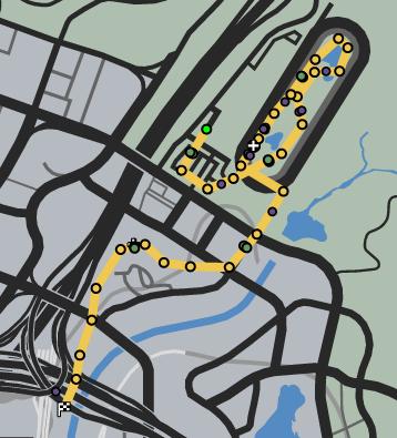 Image - MirrorPark-GTAV-map.jpg | GTA Wiki | FANDOM powered by Wikia
