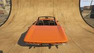 CoquetteClassic Topless GTAVpc Rear