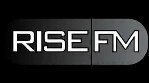 GTA LCS RISE FM