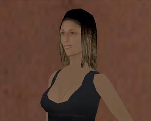 Michelle-GTASA