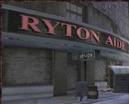 RytonAideManhunt GTAVC
