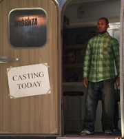 Director Mode Actors GTAVpc Gangs M DavisFamilies