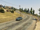 El Burro Boulevard