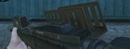 Homing Launcher FPS GTA V PC