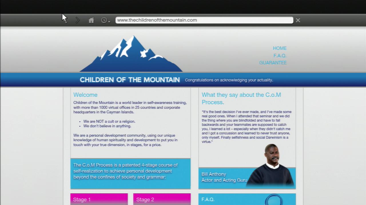Www childrenofthemountain com | GTA Wiki | FANDOM powered by Wikia