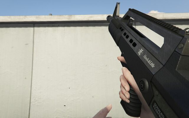 File:Bullpup Rifle GTAVe FPS Reload.jpg