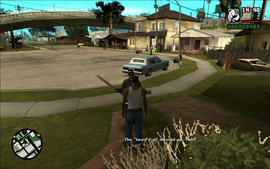 CleaningTheHood-GTASA-SS21