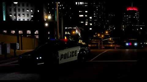 GTA V - The Bureau Raid Hidden Secrets