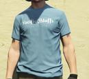 Pacific Bluffs T-Shirt