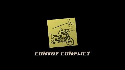 GTA Chinatown Wars - Replay Gold Medal - Lester Leroc - Convoy Conflict