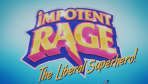 Impotent Rage GTAVe Opening credits