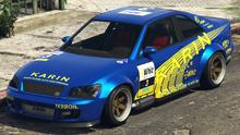 SultanRS-GTAO-front-KarinPerformance
