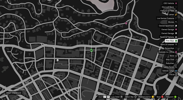 File:Vehicle Export Showroom GTAO Pinkslips Eclipse Blvd Map.png