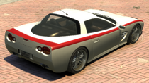 Coquette-GTAIV-RearQuarter