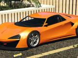 Itali GTB Custom