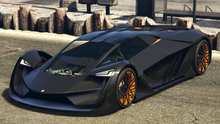 Tezeract-GTAO-front-RoofFlagLivery