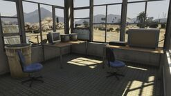 Sandy shores airfield 6