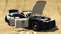 PoliceBuffalo-GTAV-Other