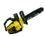 Chainsaw-GTALCS