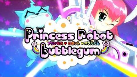 GTA The Ballad of Gay Tony Trailer - Princess Robot Bubblegum