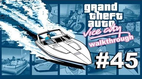 Grand Theft Auto Vice City Playthrough Gameplay 45