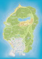 Properties in GTA Online