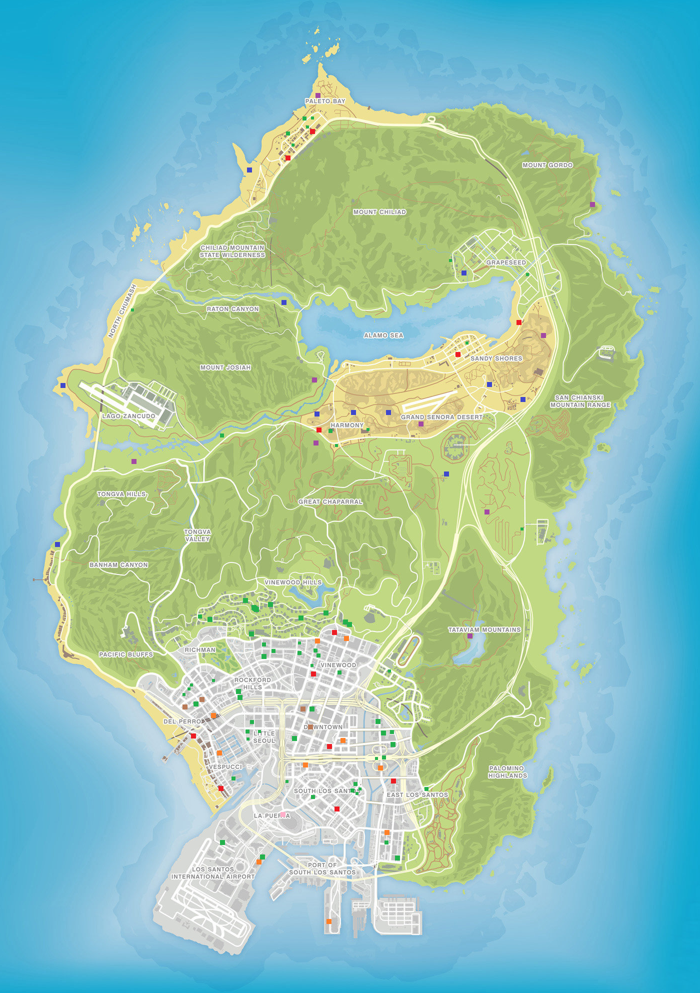 gta online cant buy property
