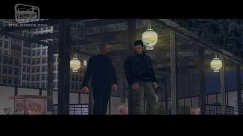 GTA 3 - Walkthrough - Mission 38 - Deal Steal (HD)