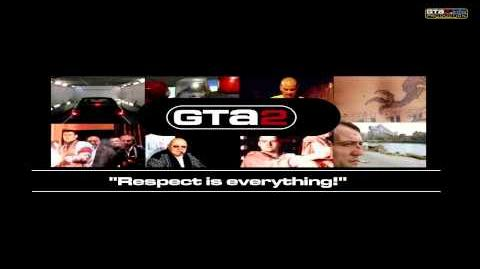 Grand Theft Auto II Opening Music