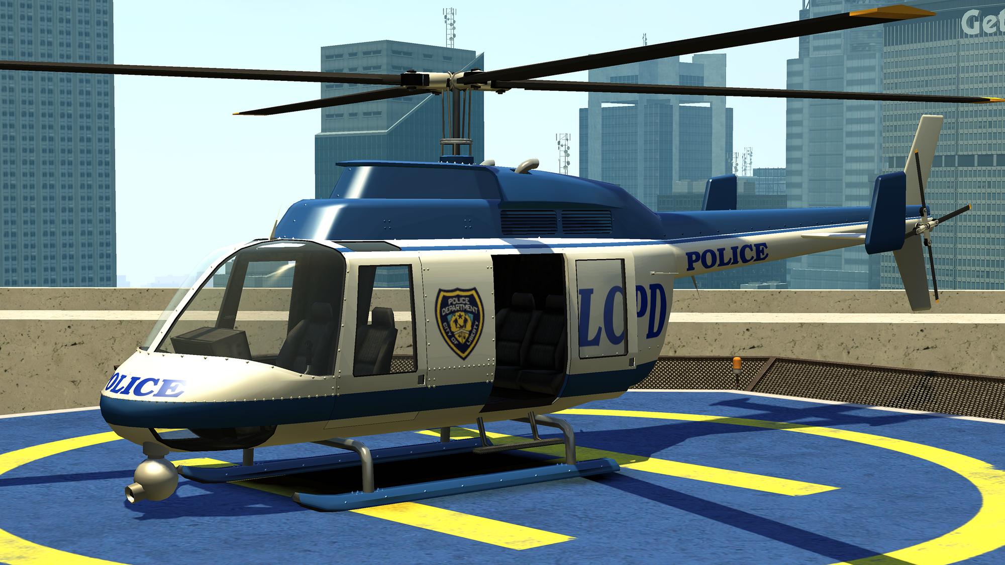 Police Maverick   GTA Wiki   FANDOM powered by Wikia