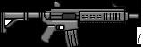 CarbineRifle-GTAVe-HUD