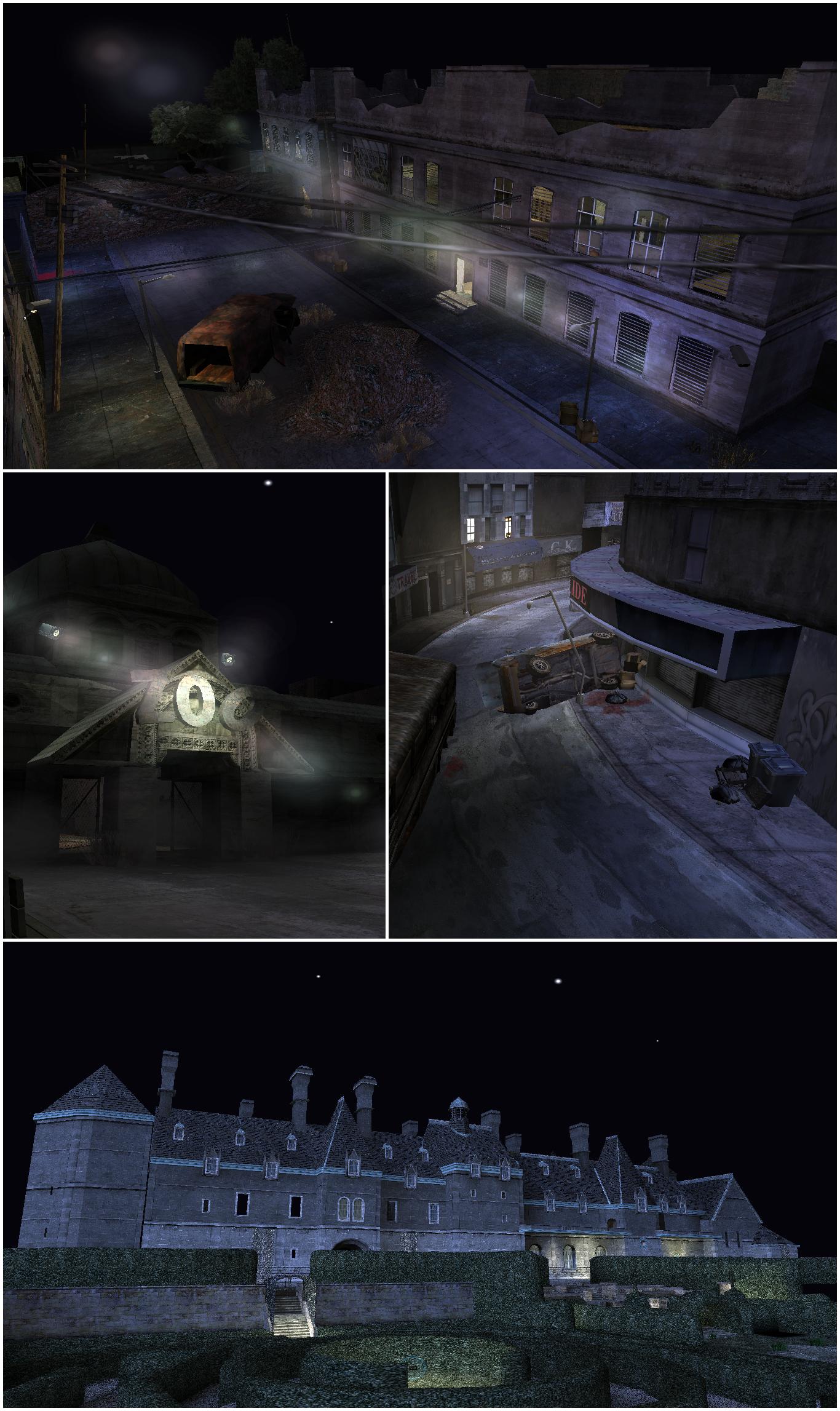 Carcer City Gta Wiki Fandom Powered By Wikia