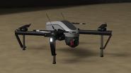 Drones-GTAO-QuadRotor
