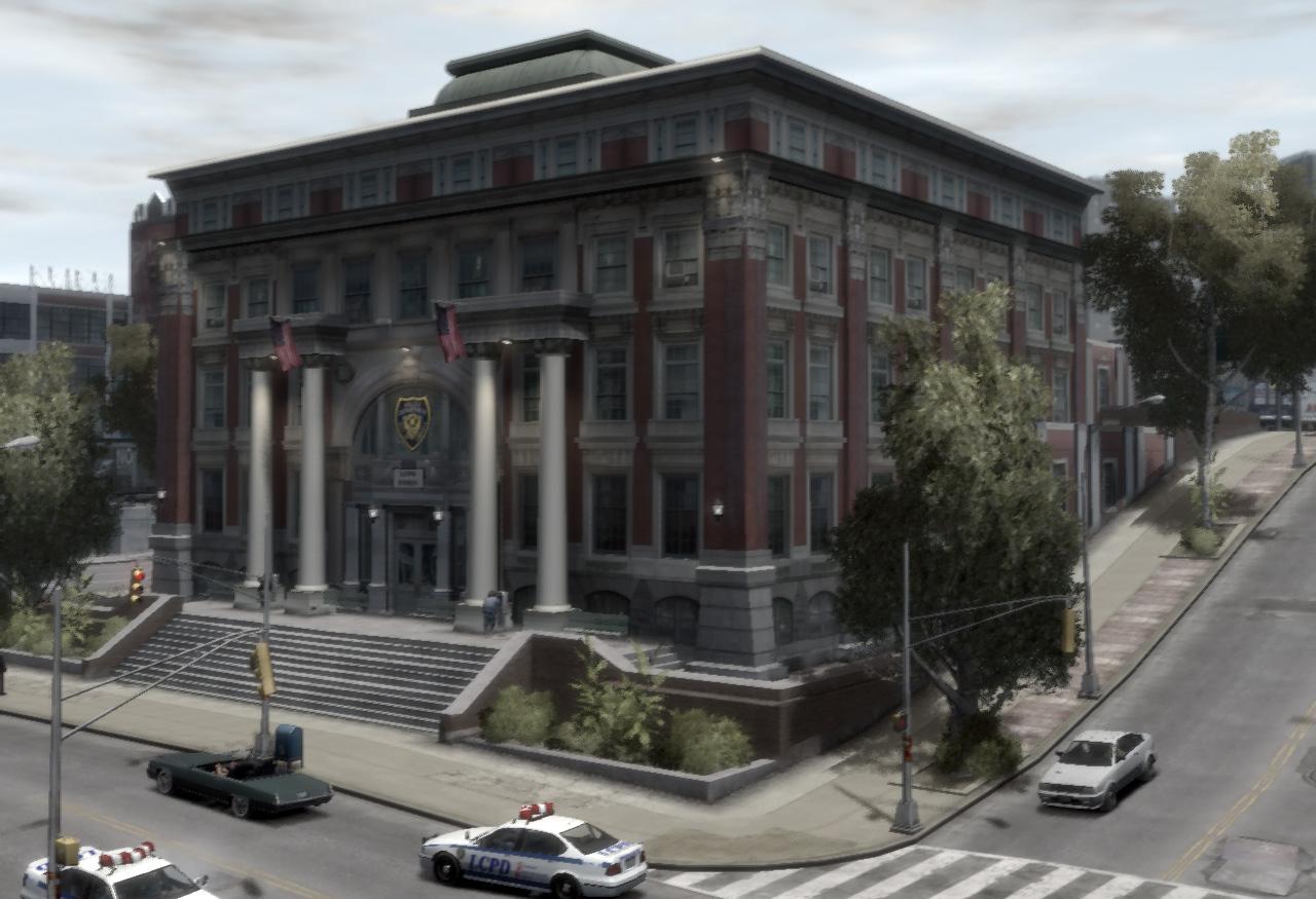 Portland Me City Hall Register Car