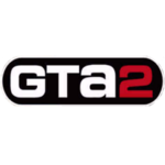 GTA 2 Logo Transparent